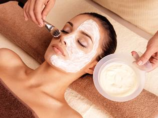 Kosmetische Behandlungen für alle Hauttapen Bad Saulgau