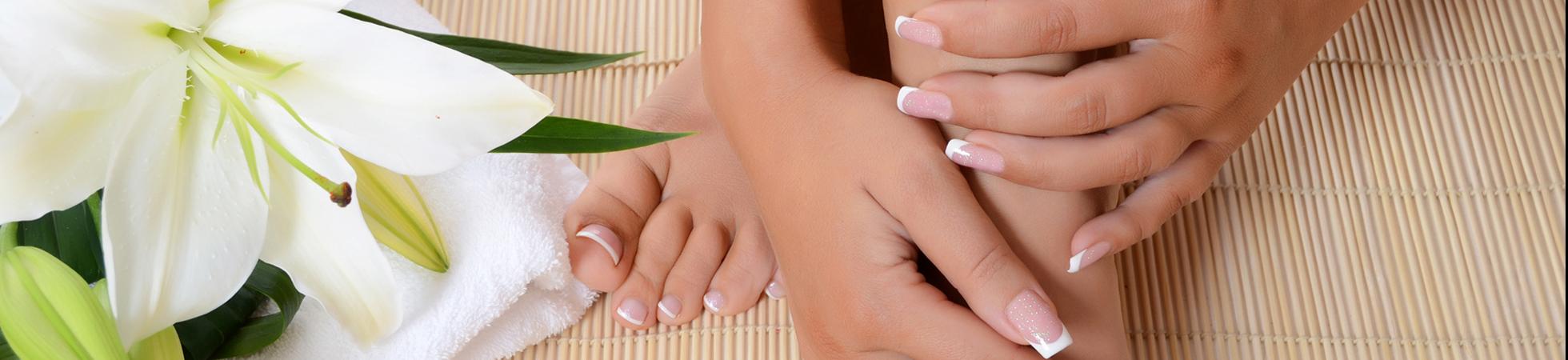 Pediküre, Maniküre und French Nails von Aus Liebe zur Haut