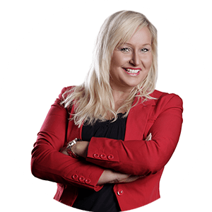 Kirsten Holzmann Haarentfernung Braut Make-up Bad Saulgau